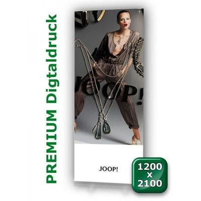 Grafikbahn Premium 1.200 mm Format: 1.200x2.100mm Banner 1200x2100 mm - grafikbahn-premium-1200x2100