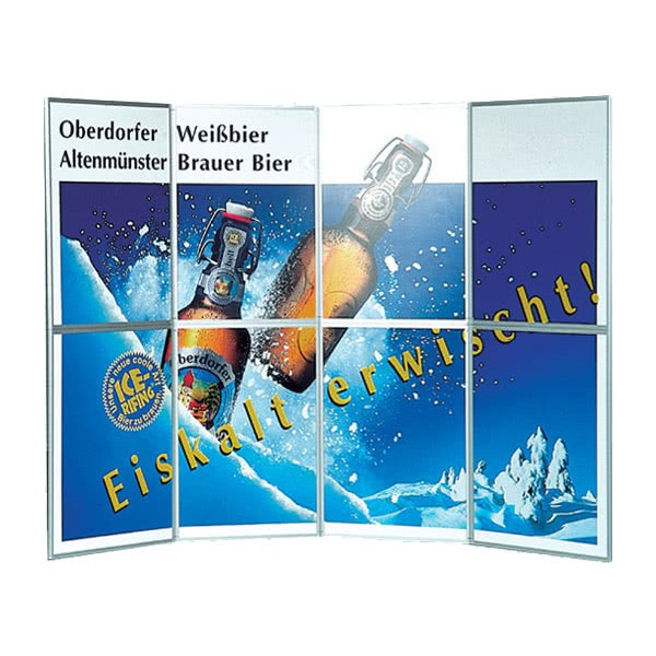 Rahmen-Faltdisplays-Allegro-Oberdorfer-Weissbier 1