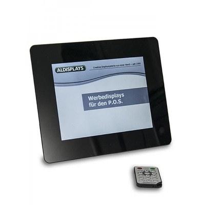 Digital Signage Bilderrahmen Individuelle Ausführung & Format - Digitaler Bilderrahmen 7 Zoll