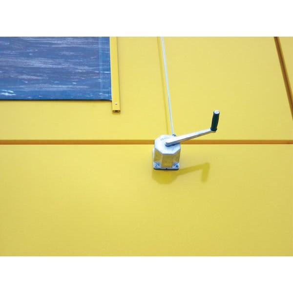 Big-Prints-Outdoor-Detail-Lifter-Kurbel