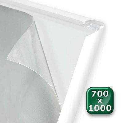Antireflexschutzfolie 700x1.000mm Standard-Ausführung 700x1000 mm - Antireflexfolie_700x1000