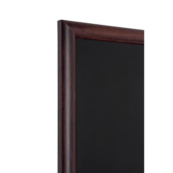 Holz-Wand-Kreidetafel-rundes-Profil-Detail-1 1