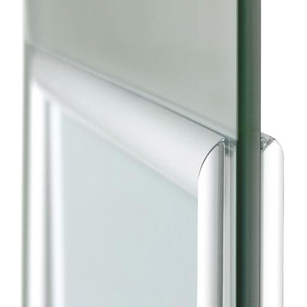 Plakatrahmen-Fenster-Klapprahmen-Detail-an-Glasscheibe doppelt 2