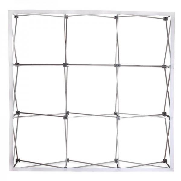 pop-up-faltdisplays-stoff-mechanismus 3x3 3