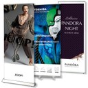 Roll Up / Roll-Up Display
