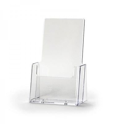 Tischständer - Einzel Einlegeformat: Lang-DIN (105x210 mm) Lang-DIN (105x210 mm) - Dispenser-Lang-DIN-PRO198